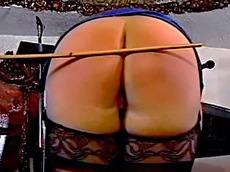 milf, stockings, pain, spanking, fat, HD, maledom